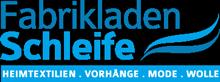 Logo Fabrikladen Schleife